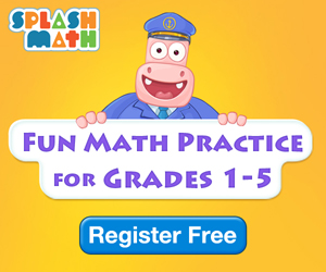Splash Math Review