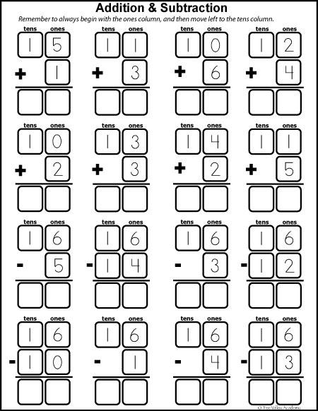Free Worksheets » Number Bonds Worksheets For First Grade - Free ...