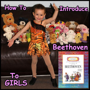 Introducing Beethoven to Girls