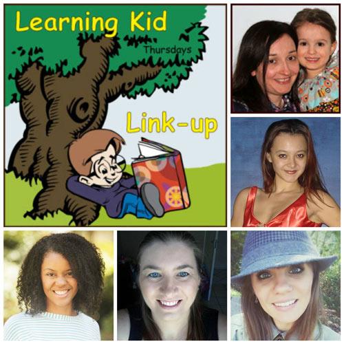 Learning Kid link-up hosts