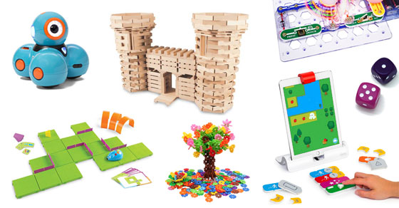 Toys For 6 : Educational toys for year olds