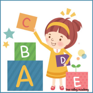 Learning the Alphabet in French Lesson Plan