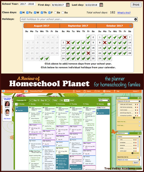 A review of Homeschool Planet from a homeschooling single mom. Homeschool Planet is an online planner designed for homeschooling families.