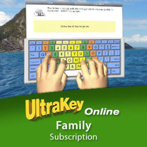 A Review of an Online Typing Course from Bytes of Learning